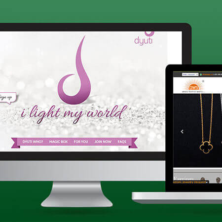 Complete Jewellery Business Solutions